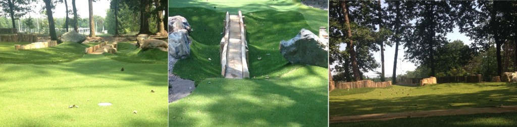 Harba Lorifa Golf