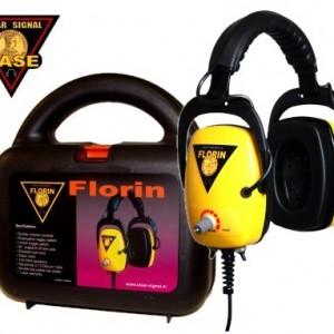 florin hoofdtelefoon voor metaaldetector