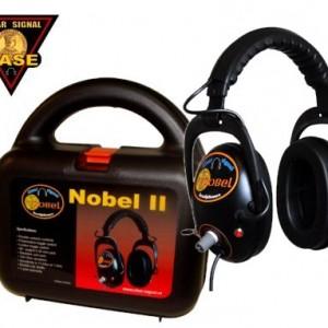 nobel hoofdtelefoon voor metaaldetector