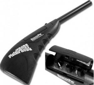 DetectorPro Pistolprobe pinpointer