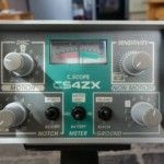 gebruikte CScope CS4ZX detector kopen
