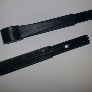 DetectorPro onderdeel van metaaldetector kopen rod