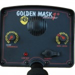 Golden Mask 1+ metaaldetector