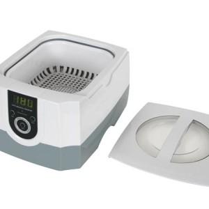 Bodemvondsten reinigen met ultrasoon