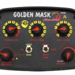Golden Mask 4 w Pro ws103 metaaldetector