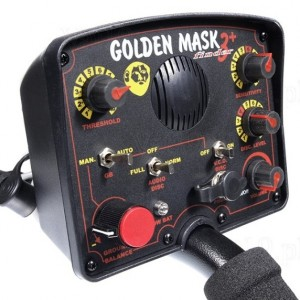 Golden Mask 3+ detector