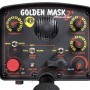 golden mask 3plus bediening