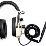 uniprobe detectorpro koptelefoon pinpointer