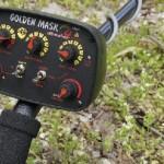 Golden Mask 4wd pro detector