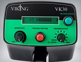 viking vk30 metaaldetector kopen