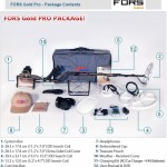 Nokta Fors Gold Pro metaaldetector